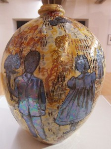 Aspects of Myself, by Grayson Perry, 2001