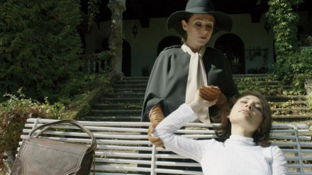 Still from Duke of Burgundy