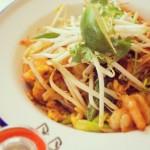 Pad Thai, Vivid Lounge