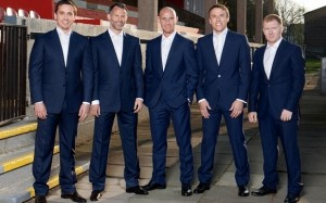 Class of '92 – Out of Their League