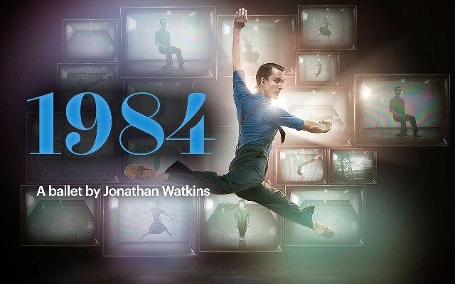 Northern Ballet's 1984