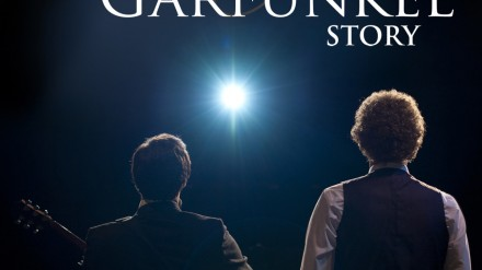 The Simon and Garfunkel Story (logo)