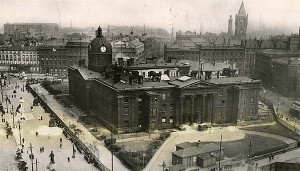 The Manchester Royal Infirmary and Lunatic Asylum