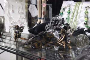 Gothic Trinkets