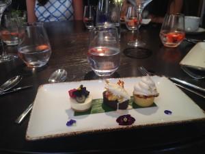 Asha's Desserts