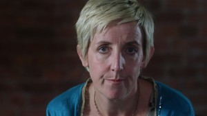 Julie Hesmondhalgh in Black Roses