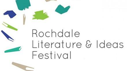 Rochdale-Literature-Festival