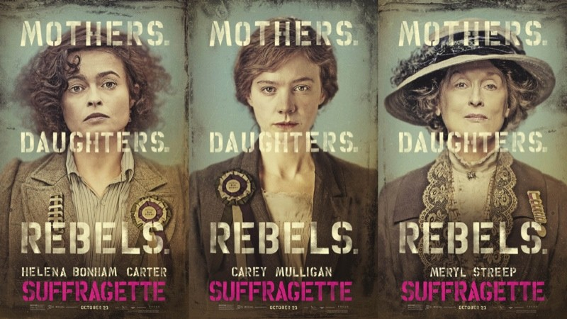 Suffragette-Movie-Posters