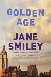 Jane Smiley's Golden Age