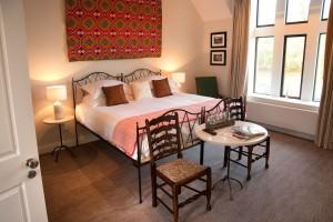 Bedroom at St Mary's Inn