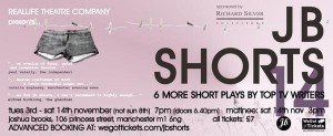 JB Shorts