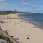 Longsands, Tynemouth