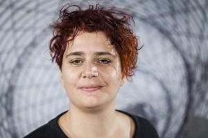 Nina Hajiyianni