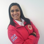 Rekha Patel of City Year Greater Manchester