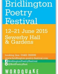 Bridlington Poetry Festival