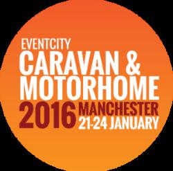 Caravan and Motorhome Show