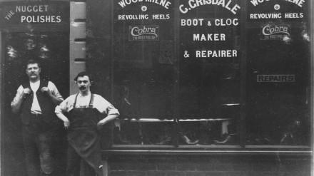 Clog Makers