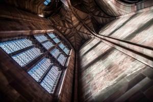 John Rylands Library by Chris Payne