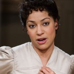 Cush Jumbo in A Doll's House at Manchester's Royal Exchange