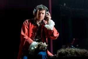 Dominic Marsh in I Am Thomas (c) Manuel Harlan