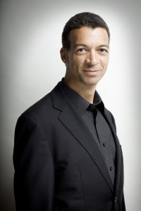 Roderick Williams12 July 2010