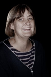 Sarah Frankcom - Artistic Director, Royal Exchange Theatre. Photo - Jonathan Keenan