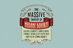 The Massive Tragedy of Madame Bovary!
