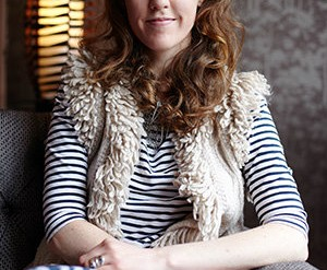 Louise O'Neill by Miki Barlok