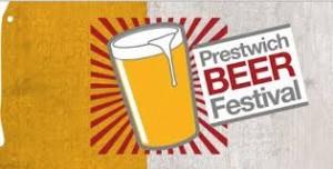 Prestwich Beer Festival