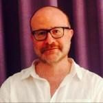 Stephen Hornby