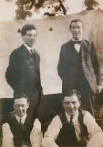 photo_of_King_brothers_circa_1915