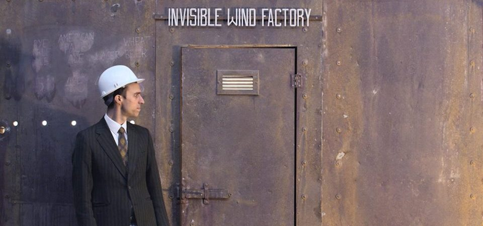 Invisible Wind Factory