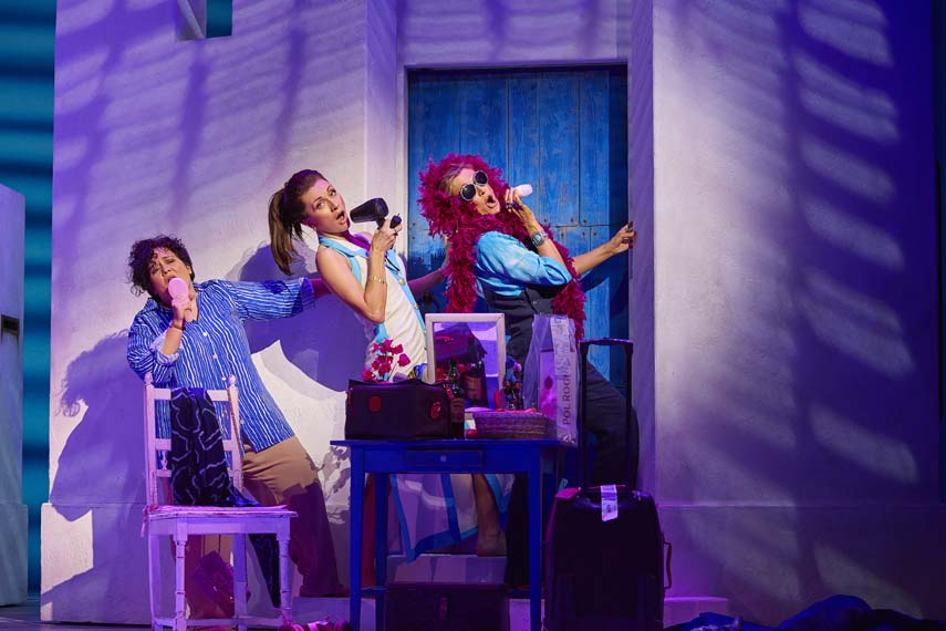 Northern Soul Review: Mamma Mia! at the Palace Theatre