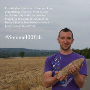Somme 100