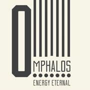 Omphalos logo