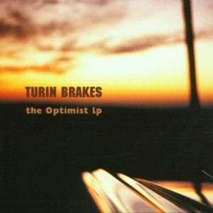 The Optimist LP, Turin Brakes