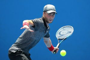 2015 Australian Open - Qualifying