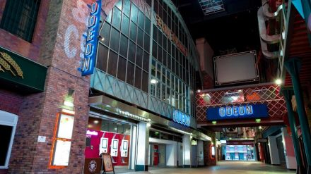 Odeon Manchester
