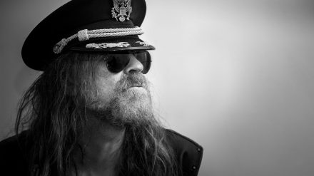 Julian Cope by Paul Husband