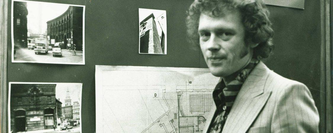 Alan Dosser