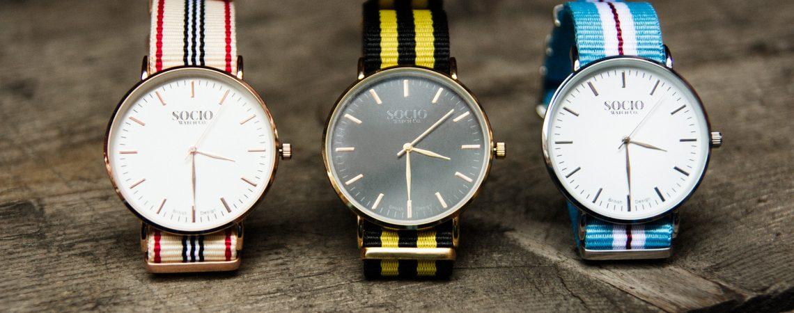 Socio watch