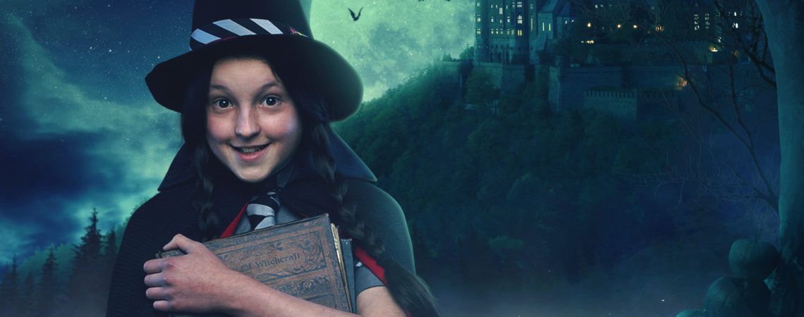 The Worst Witch, CCBC