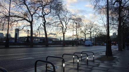 London, image by Isabel Webb