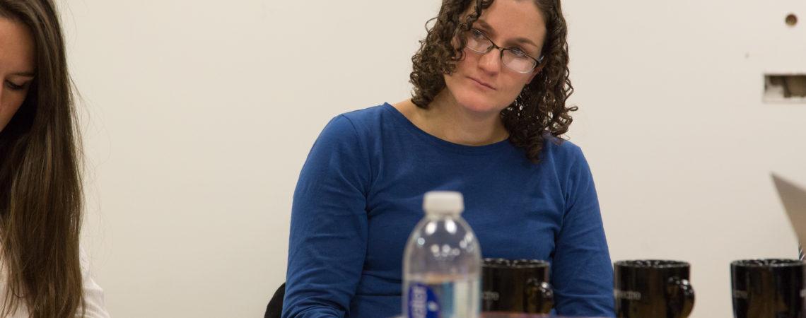 Lizzie Nunnery - photo 1 by Lucas Smith