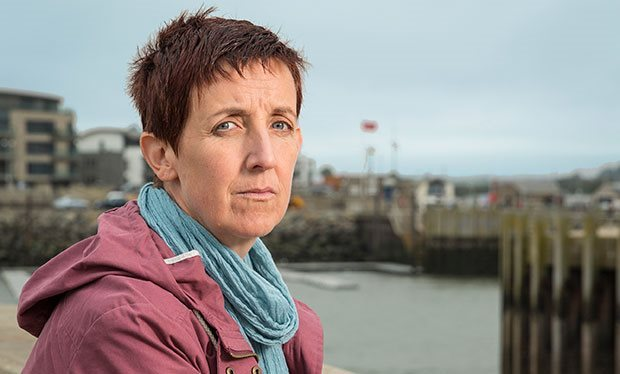 Julie Hesmondhalgh, Broadchurch