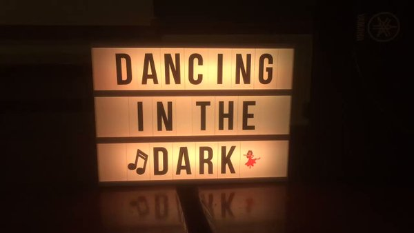 Dancing in the Dark, Chorlton Irish Club