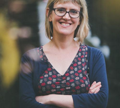 Liz Flanagan (image by Sarah Manson)