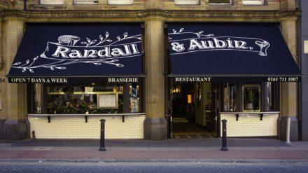 Randal & Aubin, Manchester