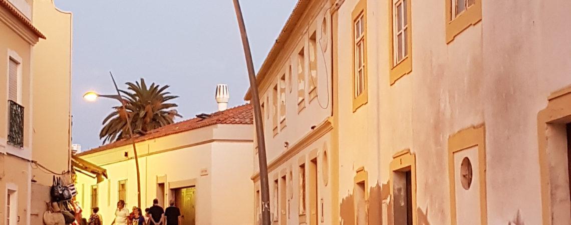 Armacao de Pera, Algarve, Portugal, Chris Park