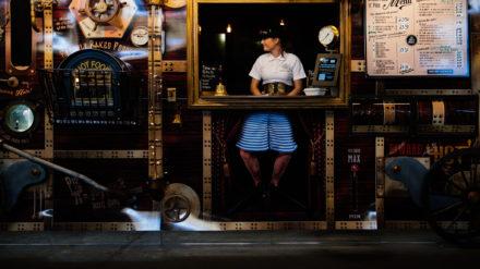 British Street Food Awards, image by Jon Aldridge